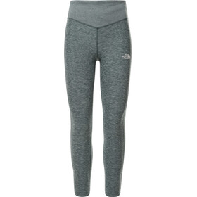 The North Face Dune Sky 7/8 Tights Women balsam green heather